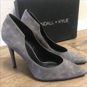 Kendall and Kylie stilettos